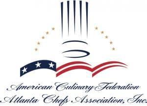 ACF Atlanta logo
