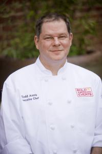 Chef Todd Annis