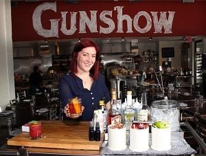 Gunshow's Mercedes O'Brien