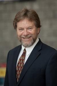 Bill Bolling of the Atlanta Community Food Bank