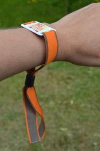 taste of atlanta wristband