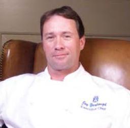 Chef Jay Yarbrough