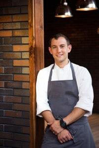 Chef Jeremy Miller