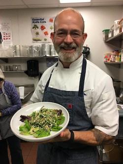 Chef Ted Cizma