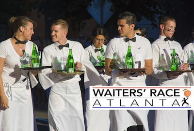 The Waiters' Race Atlanta