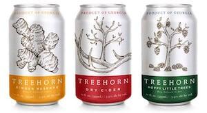 treehorn cider