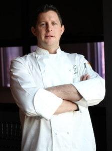 Chef Matt Rainey