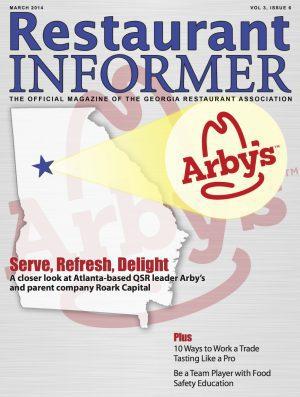 RI March 2014 Cover