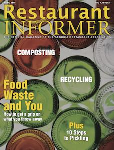 Restaurant Informer April 2015