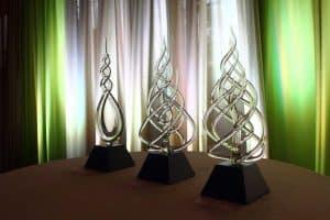 GRA GRACE Trophy
