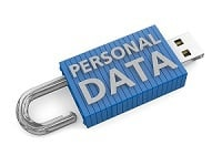 oncept For Loss Of Personal Data