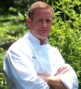 Chef David Berry