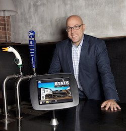 Legacy Restaurant Partners - Jeff Sime