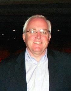 Charles Marvil