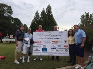 17th Annual Golf Classic