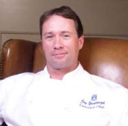 Chef Jay Yarbrough