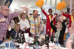 High Museum Wine Auction