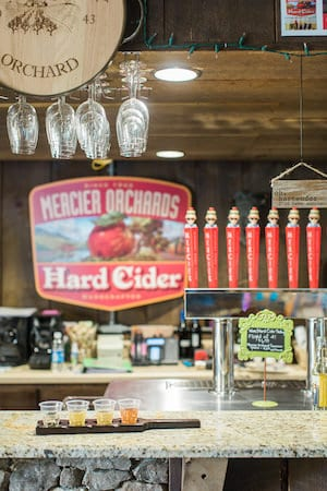 Ciders - Points North