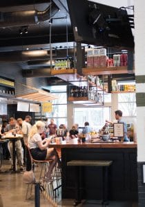 The Canteen Micro Food Hall