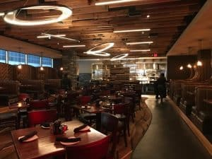 Sage Woodfire Tavern Has Opened Their Largest Restaurant In The Heart Of  Buckhead.
