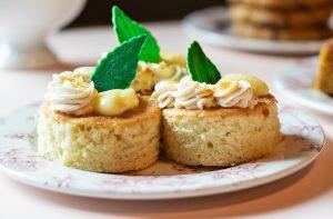 dessert pound cake