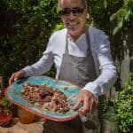 Taqueria_Eddie Hernandez Author Photo (c) Angie Mosier