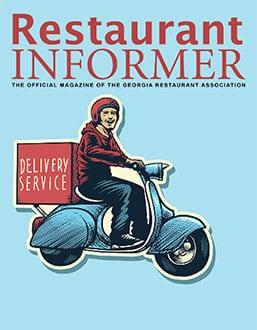 Restaurant Informer - The official magazine of the Georgia Restaurant Association